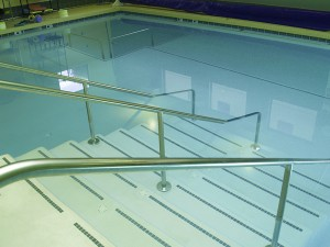 Aqua Therapy Pool, Center For Physical Excellence - Prescott Office