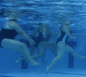 Aquatic Therapy for Prescott, Az at the Center for Physical Excellence