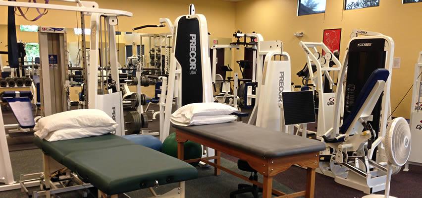 Physical Fitness Center Prescott, Az