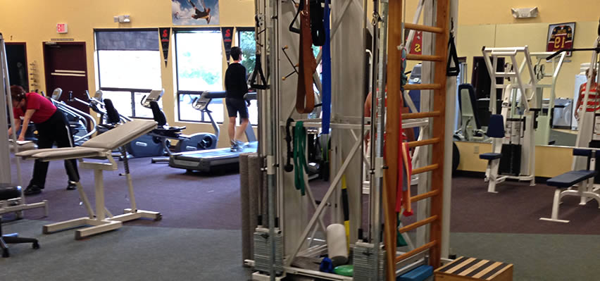 Center For Physical Excellence - Prescott Office